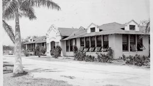 Redland Farm Life School